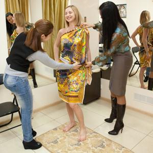 Ателье по пошиву одежды Кильдинстроя