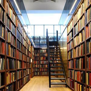 Библиотеки Кильдинстроя