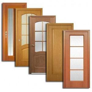 Двери, дверные блоки Кильдинстроя