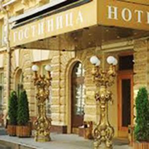Гостиницы Кильдинстроя