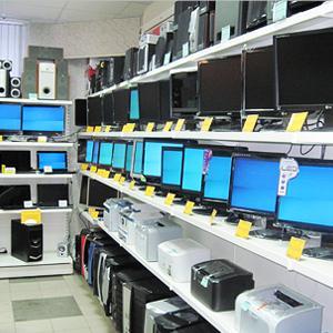 Компьютерные магазины Кильдинстроя