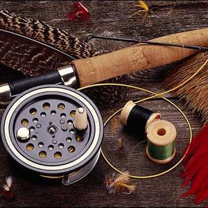 Охотничьи и рыболовные магазины Кильдинстроя