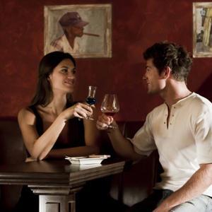 Рестораны, кафе, бары Кильдинстроя