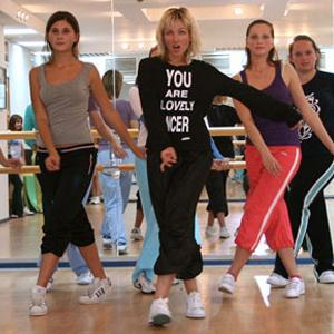 Школы танцев Кильдинстроя
