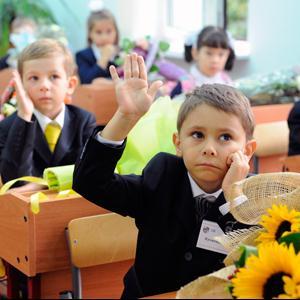 Школы Кильдинстроя