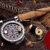 Охотничьи и рыболовные магазины в Кильдинстрое