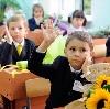 Школы в Кильдинстрое