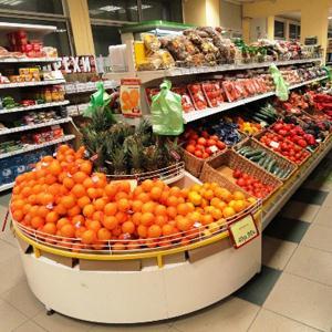 Супермаркеты Кильдинстроя