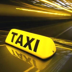 Такси Кильдинстроя