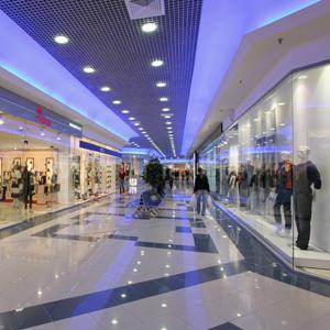Торговые центры Кильдинстроя