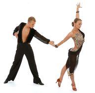 Спортивная школа по танцевальному спорту №14 - иконка «танцы» в Кильдинстрое